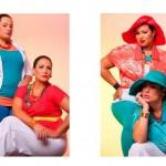 modelos de blusas para gordinhas