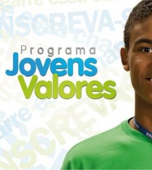 programa jovens valores es