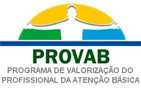 PROVAB - Inscrição 2013