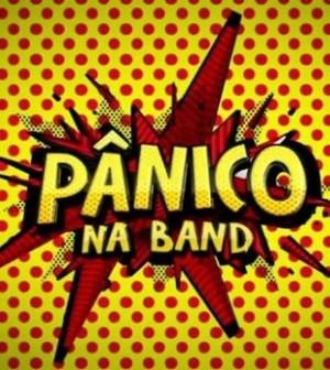 panico na band logo