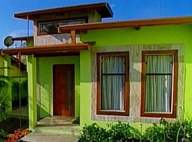 Casa da Lúcia