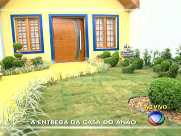 Casa do Anão