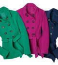Tendências de roupas para o inverno 2013