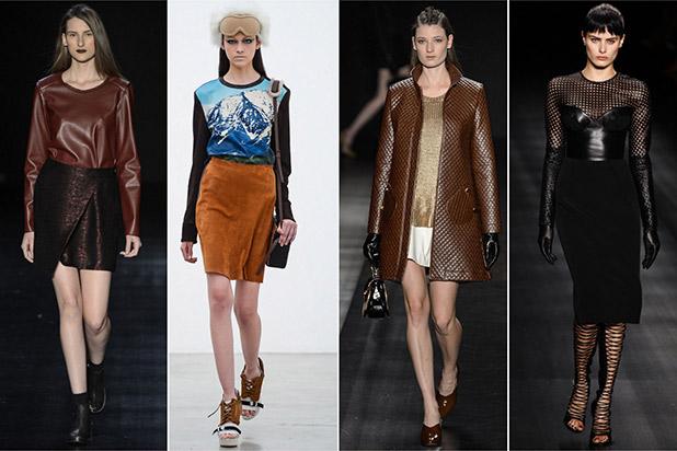 Tendências de roupas para o inverno 2013 - 3
