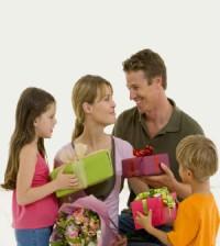 Como escolher presente certo para mãe