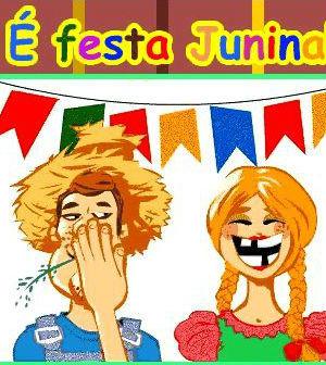 festa junina escola