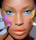 Truques de maquiagem para pele morena clara