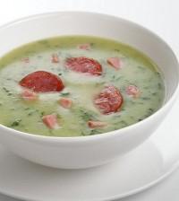 receita de caldo verde deliciosa