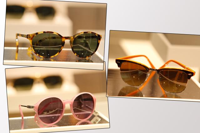 e0d50487f77f2 óculos De Sol Masculino Verão 2012