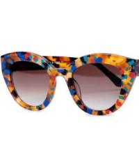 Tendências de óculos verão 2014