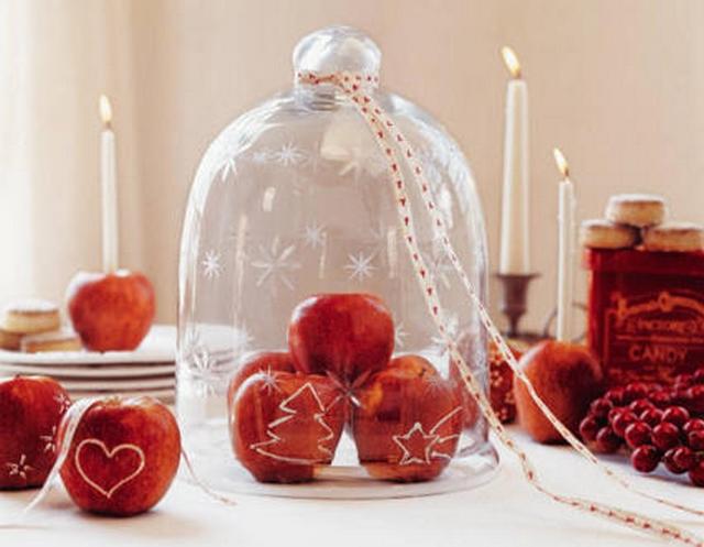 decoracao de arvore de natal simples e barata:Como montar uma decoração de natal simples e barata