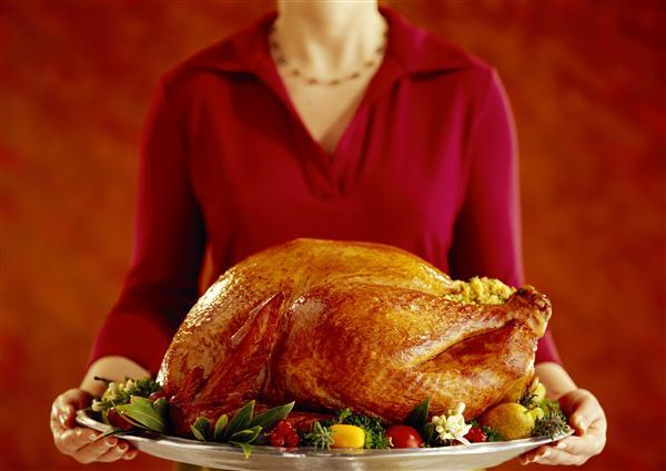 Uma das receitas de Natal mais tradicionais é o peru (foto: Divulgação)