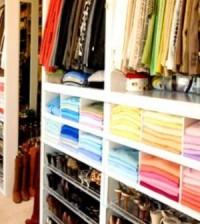 Como Dobrar Camisas e Blusas