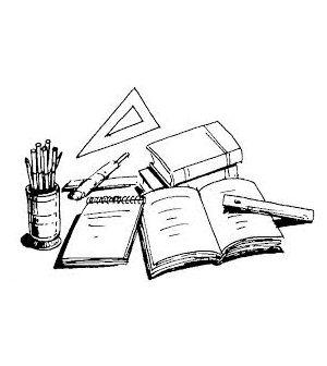 Material escolar 2014