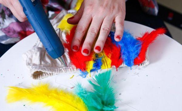 Como Fazer Fantasia de Carnaval para Crianças   2