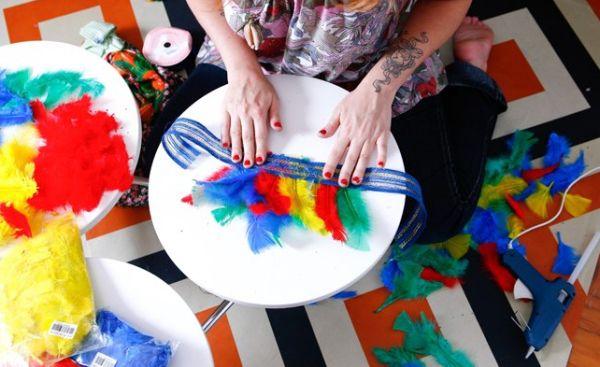 Como Fazer Fantasia de Carnaval para Crianças   3