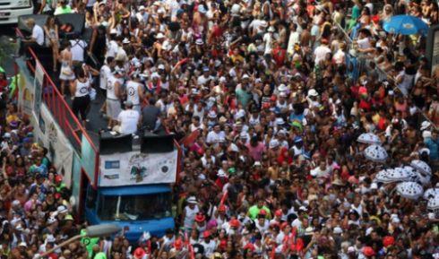 Há opções de viagens para curtir o carnaval para todos os bolsos (Foto: Divulgação)