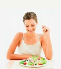 Alimentos benéficos para os cabelos