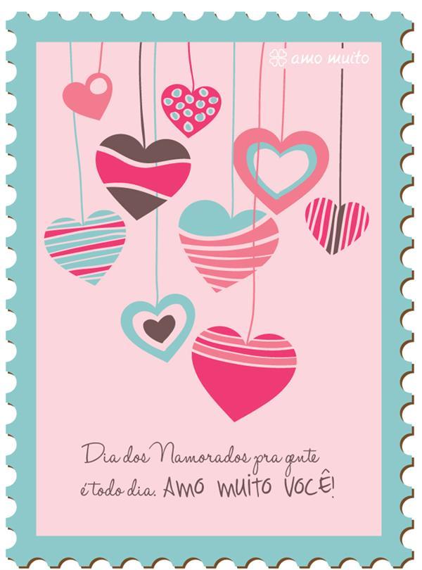 cartao de dia dos namorados para casal