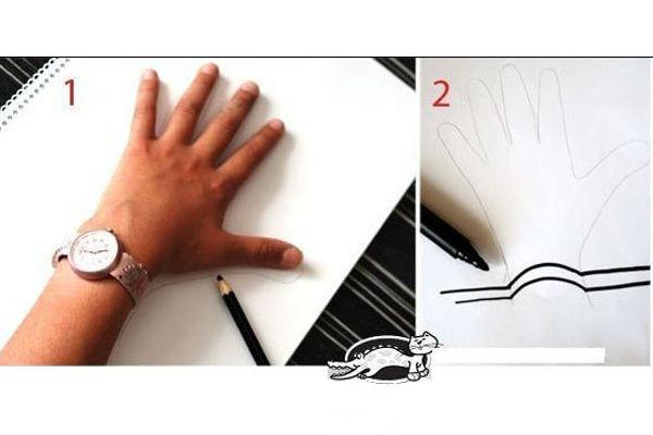 Como Fazer Um Desenho Em 3d Passo A Passo