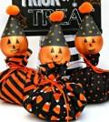 Lembrancinha de halloween