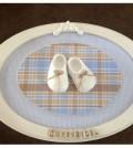 Quadro maternidade provençal