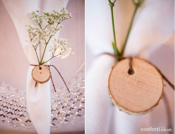 Serviette Rings For Weddings