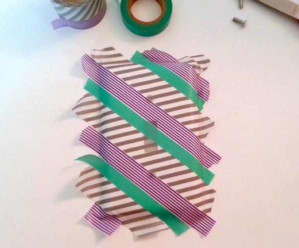 Foto: Wash Tape Crafts