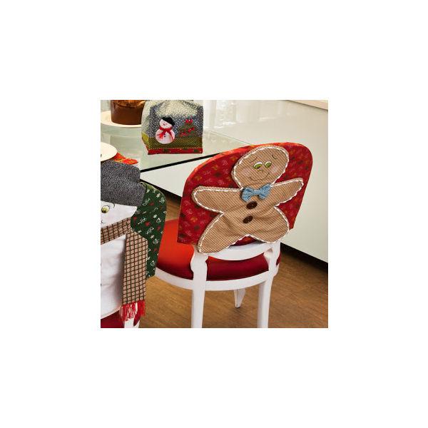 Foto: Moldes para artesanatos em tecido