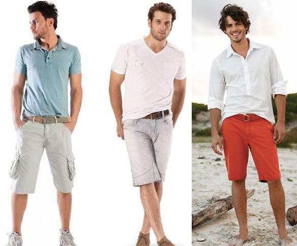 As roupas masculinas para o réveillon 2016 devem ser especiais (Foto: pinterest.com)