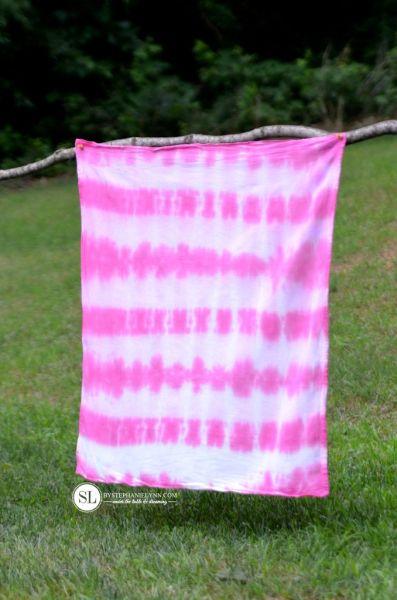 16 Dicas para Fazer Tie Dye em Casa    20