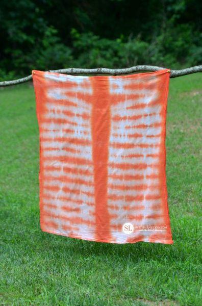 16 Dicas para Fazer Tie Dye em Casa    22