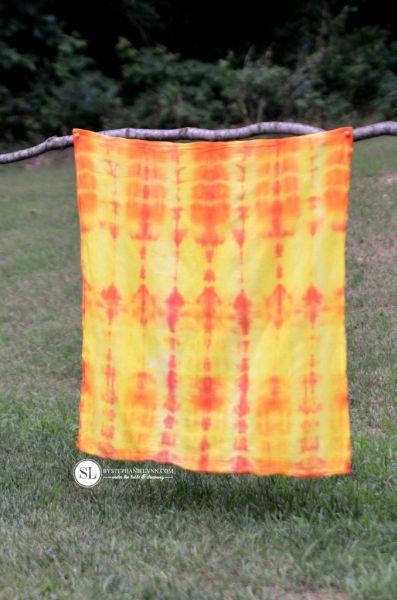 16 Dicas para Fazer Tie Dye em Casa    32