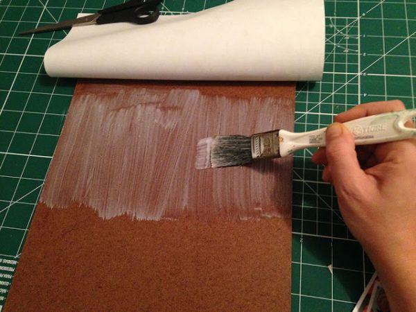 Mural de Fotos Fácil de Fazer com Passo a Passo    3