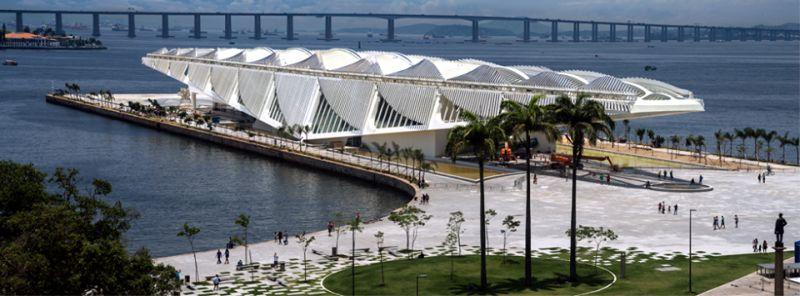 Horário de Visitação do Museu do Amanhã no RJ