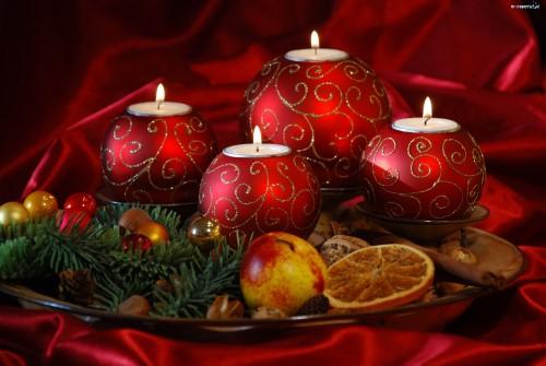como-enfeitar-velas-natalinas