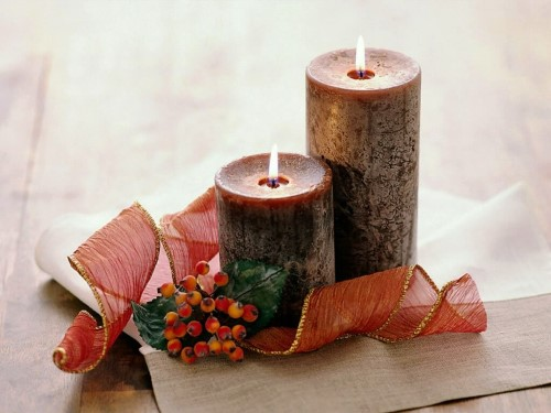 velas-natalinas-enfeitadas