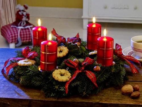 ideias-para-enfeitar-velas-natalinas