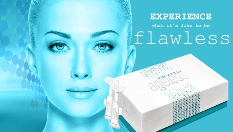 Instantly Ageless da Juenesses