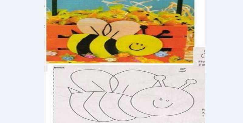 abelha eva