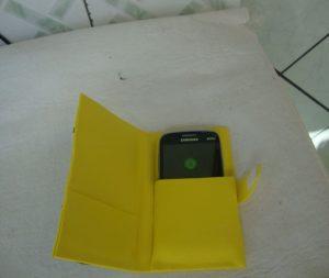 eva amarelo