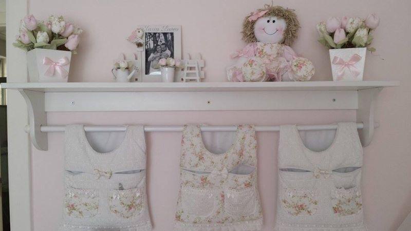 prateleira para quarto de bebe menina