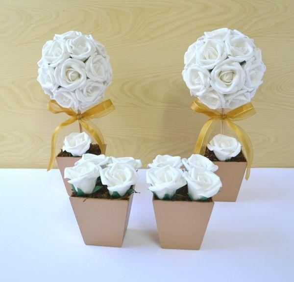 topiaria rosas 7