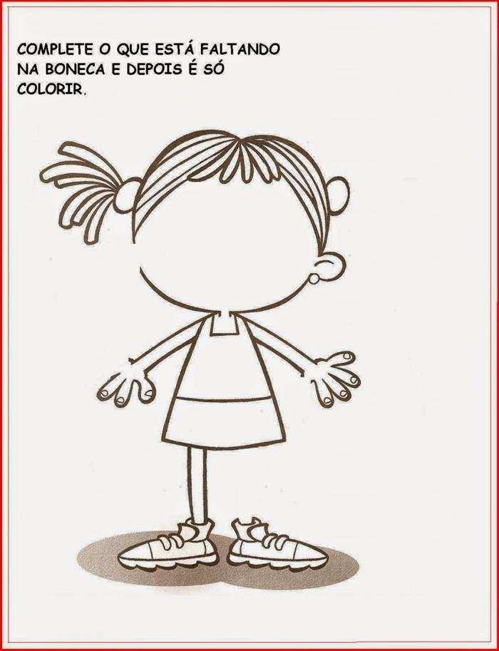 artes visuais na educação infantil o que trabalhar