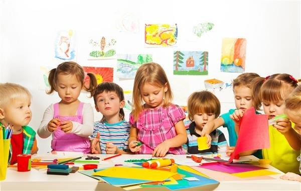 atividades para maternal ao ar livre