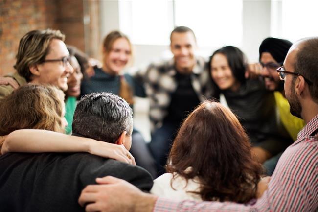 dinamicas de grupo para trabalho em equipe