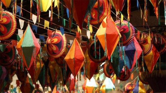 tradições da festa junina