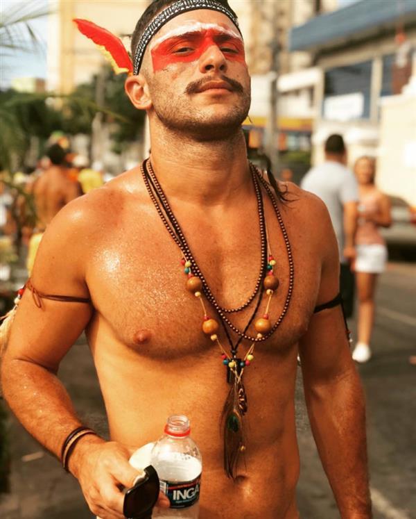 fantasias de carnaval masculinas