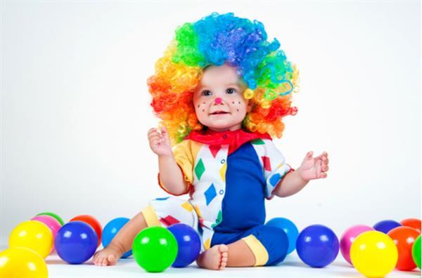 fantasia de carnaval infantil