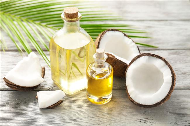 Hidratação caseira com oleo de coco